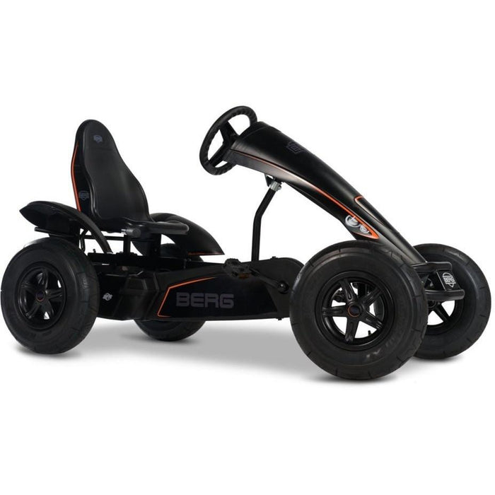 BERG BERG Black Edition BFR 3 Gear Ride On Pedal Kart 07.20.05.00