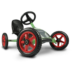 BERG Buddy Fendt Kids Ride On Pedal Kart