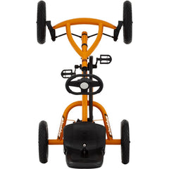 BERG Buddy Orange Kids Ride On Pedal Kart