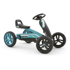 Image of BERG Buzzy Racing Kids Ride On Pedal Kart