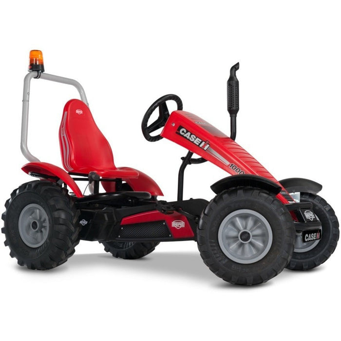 BERG BERG Case-IH BFR 3 Gear Kids Ride On Pedal Kart 07.21.02.00