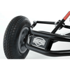 Image of BERG Extra BFR Kids Ride On Pedal Kart - Red