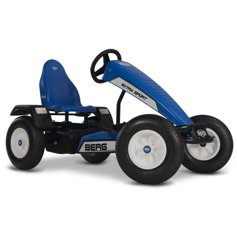 BERG Extra Sport BFR 3-Gear Ride On Pedal Kart - Kids Car Sales