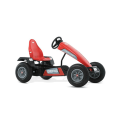 BERG Extra Sport BFR Ride On Pedal Kart - Red - Kids Car Sales