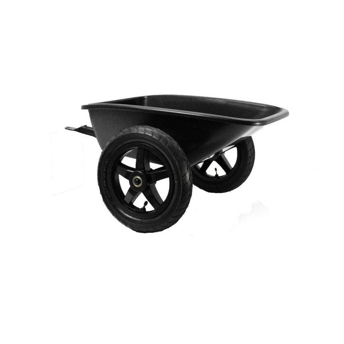 BERG Without Towbar BERG Junior Trailer 24.20.00.02