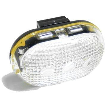 BERG LED front (white)