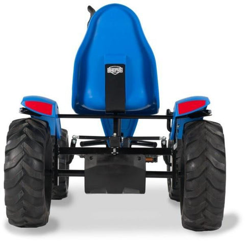 BERG New Holland BFR Kids Ride On Pedal Kart - Kids Car Sales