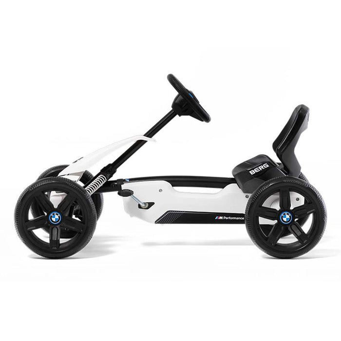 BERG Reppy BMW Kids Ride On Pedal Kart - Kids Car Sales