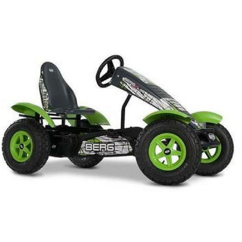 BERG X-plore Kids Off Road Ride On Pedal Kart - Kids Car Sales