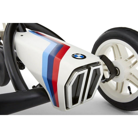 BERG BMW Street Racer Kids Ride-On Pedal Kart - Kids Car Sales