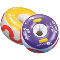Image of Belly Bumpers Inflatable Bumping Rings