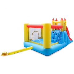 BounceFort Plus 2 Jumping Castle With Slide