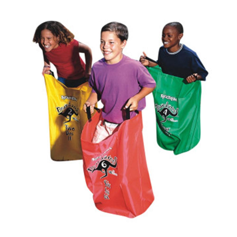 Boundaroos Potato Sack Race Game for Kids - Set of 6 - Kids Car Sales