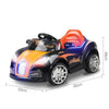 Image of Bugatti Inspired Black 12v Ride-On Kids Car