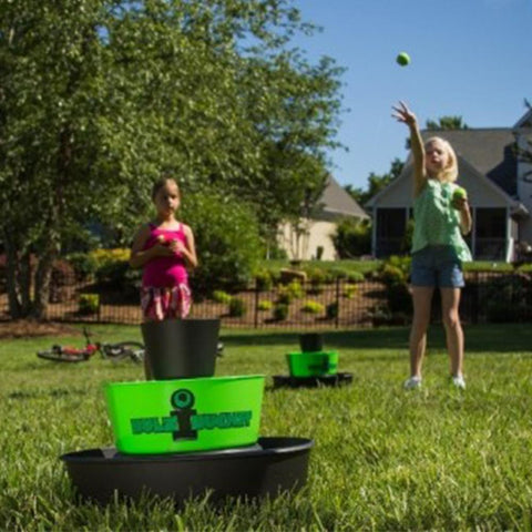BulziBucket Hacky Sack and Toss Game - Kids Car Sales