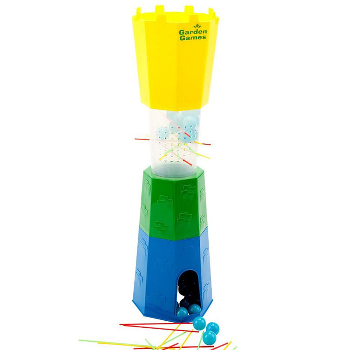 Cannon Ball Drop Kerplunk Style Game For Kids - Kids Car Sales