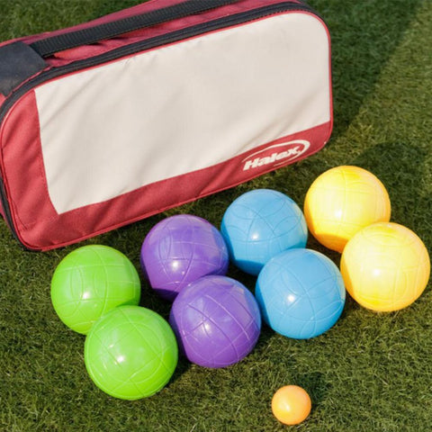 Classic 100mm Water Filled Bocce Set