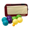 Image of Classic 100mm Water Filled Bocce Set - Kids Car Sales