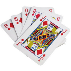 Image of Colossal Playing Cards 36cm x 26cm