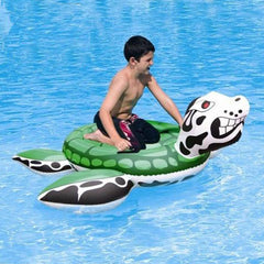 Dragon Turtle Pool Inflatable Float Toy