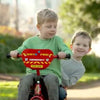 Image of Eurotrike Fire Truck Kids Tandem Trike - Kids Car Sales
