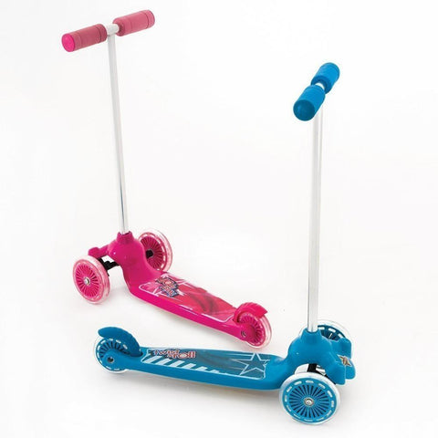 Eurotrike Twist & Roll Kids Tri-Scooter - Kids Car Sales