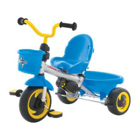 Eurotrike Ultima Plus Trike with Autosteer System - Kids Car Sales