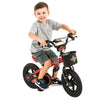 Image of Eurotrike Zipp 2-in 1 Balance and Pedal Bike - Kids Car Sales