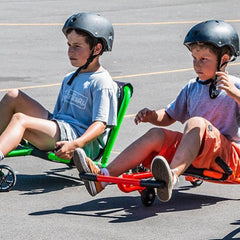 EzyRoller Drifter Billy Cart (Ages 4 to 14+)