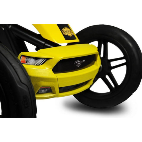 BERG Ford Mustang GT Kids Ride On Pedal Kart
