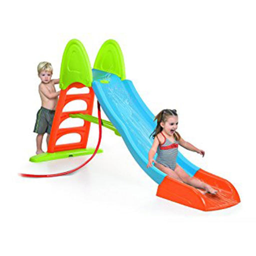 Feber 10 Play Outdoor Kids WaterSlide with Water Attachment - Kids Car Sales