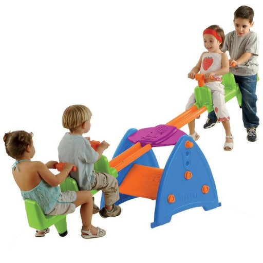 Feber 2x2 Double Kids See Saw - Kids Car Sales