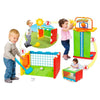 Image of Feber 4 in 1 Kids Sports and Activity Cube - Kids Car Sales