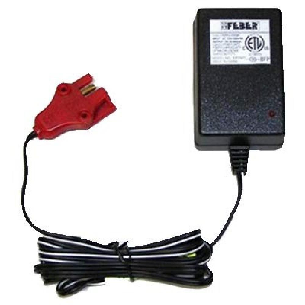 Feber 6v Battery Charger - Kids Car Sales