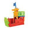 Image of Feber Activity Pirate Ship Play Centre - Kids Car Sales