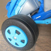Image of Feber Blue Baby 360 Twist Trike with Handle - Kids Car Sales
