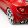 Image of Feber Ferrari FF Red 6v Single Seat Ride-On Kids Car - Kids Car Sales