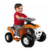 Image of Feber Flash Quad 6v Childrens Ride On - Kids Car Sales
