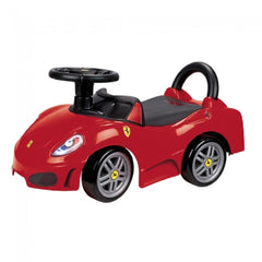 Feber Foot to Floor Ferrari F430 Ride on Kids Push Car