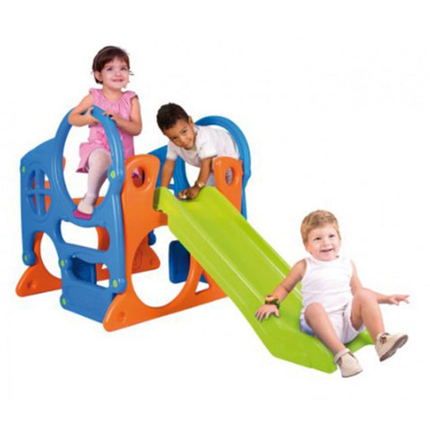 Feber Junior Activity Centre Play Climber & Slide - Kids Car Sales