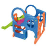 Image of Feber Junior Activity Centre Play Climber & Slide - Kids Car Sales