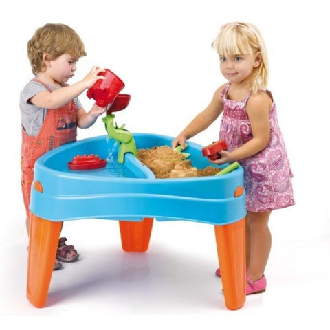 Feber Multi Use Sand & Water Play Island - Kids Car Sales