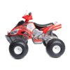 Image of Feber Quad Brutale 12v Ride-On Kids Quad Bike - Kids Car Sales