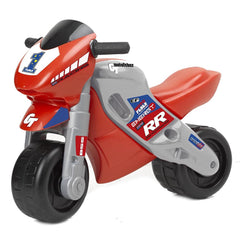 Feber Red MotoFeber 2 Racing Kids Balance Bike