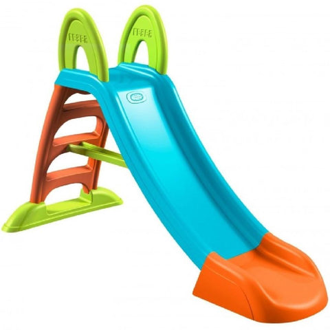 Feber Super Play Slide Plus Outdoor Kids Waterslide & Water Attachment - Kids Car Sales