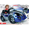 Image of Feber Venture Roadster 6v Single Seat Ride-On Kids Car - Kids Car Sales