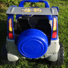 Image of Feber Vindicator Buggy 12v Two Seat Ride-On Kids Car