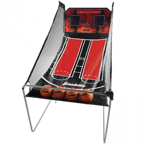 Franklin Dual Hoops Rebound Pro Arcade Basketball Game - Kids Car Sales