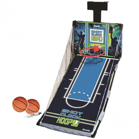 Franklin Shot Clock Hoops Basketball Game - Kids Car Sales