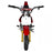 GMX GMX Chip 50cc Petrol-Powered 4-Stroke Dirt Bike
